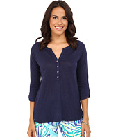 Lilly Pulitzer - Egret Top