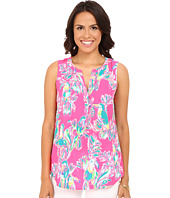 Lilly Pulitzer - Sleeveless Stacey Top
