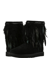 UGG - Classic Short Peacock