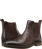 Nunn Bush - Hampton Plain Toe Double Gore Slip-On Boot