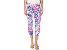 Luxletic Crop Pants