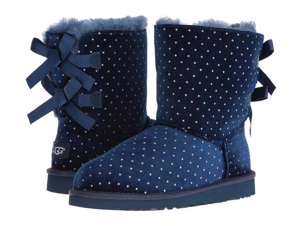 UGG Kids - Bailey Bow Starlight