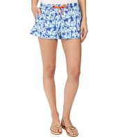 Lilly Pulitzer - Run Around Luxletic Shorts