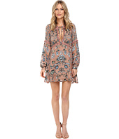 For Love and Lemons - Saffron Mini Dress
