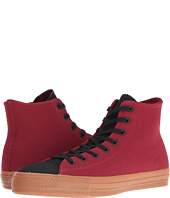 Converse - Chuck Taylor® All Star® Pro Suede Backed Canvas Mid