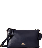 COACH - Smooth Calf Leather Crosby Crossbody
