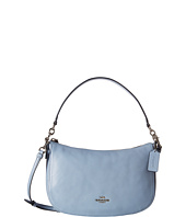 COACH - Smooth Calf Leather Chelsea Crossbody