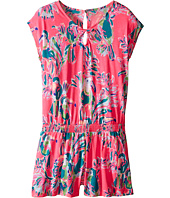 Lilly Pulitzer Kids - Pacey Romper (Toddler/Little Kids/Big Kids)