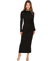 Vivienne Westwood - Long Sleeve Maxi Taxa Dress