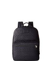 COACH - Signature Crossgrain Hudson Backpack