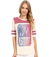 Lucky Brand - Pink Floyd Football Tee