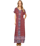 Lucky Brand - Tapestry Print Dress