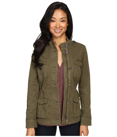 Lucky Brand The Utility Jacket