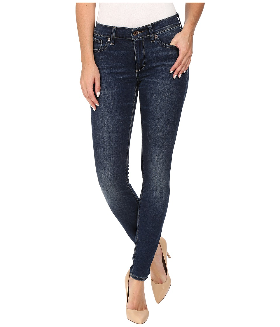 Lucky Brand Brooke Leggings in Azure Blue (Azure Blue) Wo...