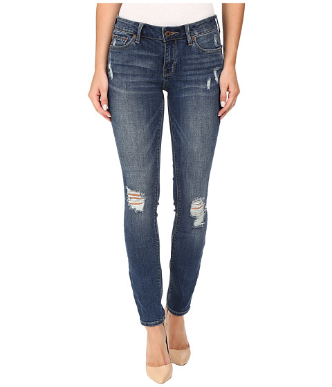 Lucky Brand Lolita Skinny in Highway Blues