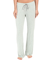 P.J. Salvage - Blue Stripe Lounge Pants
