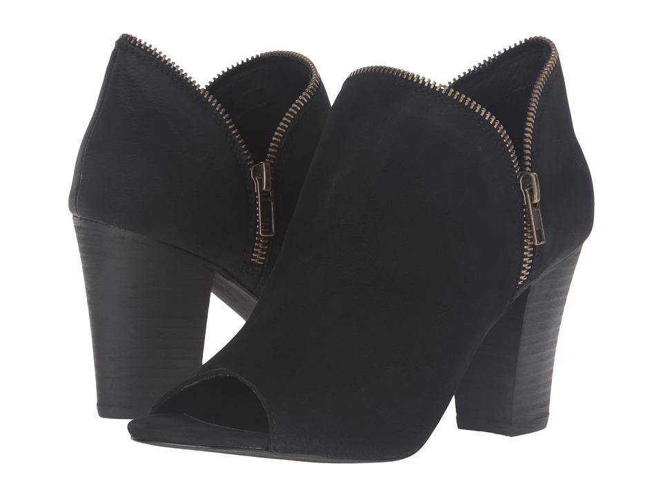 Sbicca Peacenik (Black) High Heels