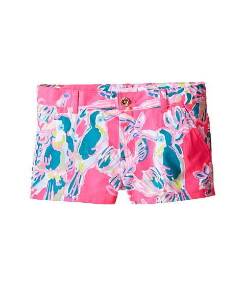 Lilly Pulitzer Kids Mini Callahan Shorts (Toddler/Little Kids/Big Kids)
