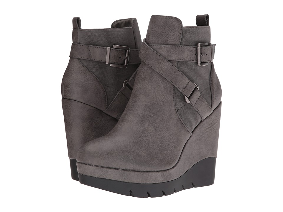 Sbicca Free Spirit (Grey) Women