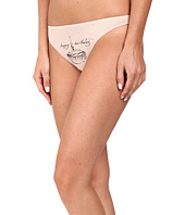Only Hearts - Organic Cotton Happy Birthday Bikini