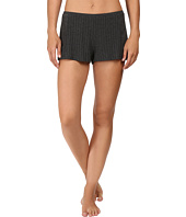 Only Hearts - Wide Wale Rib Sleep Shorts