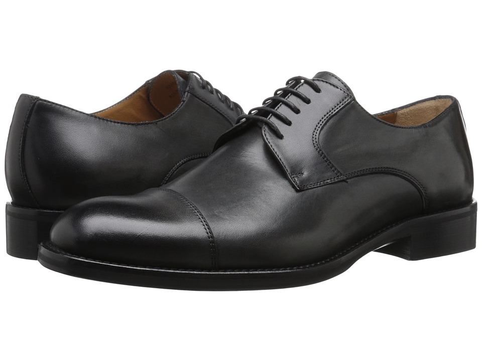 Kenneth Cole New York Travel Guide Dark Grey Mens Shoes