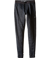 VISSLA Kids - Sofa Surfer All Sevens Novelty Fleece Pants 27