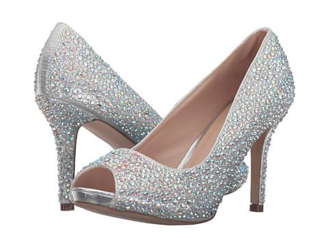 Lauren Lorraine Paula 3 - Silver Candy