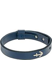 Fossil - Vintage Casual Anchor Bracelet