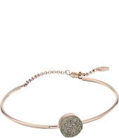 Fossil - Shimmer Stone Bracelet