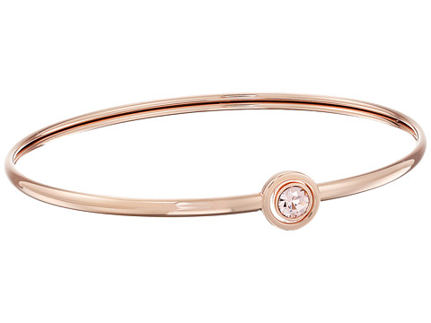 Fossil Iconic Glitz Bracelet - Rose Gold/Peach