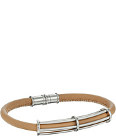 Fossil - Iconic Cord Bracelet