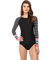 Volcom - On the Horizon Long Sleeve Cover-Up