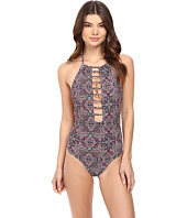 Volcom - Sea La Vie One-Piece