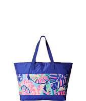 Lilly Pulitzer - Sail Away Beach Tote