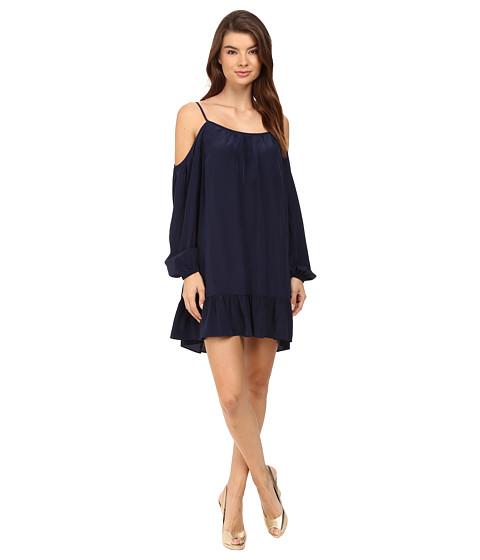 Lilly Pulitzer Candice Dress - True Navy