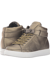 COACH - Richmond Swagger Hi Top Wedge