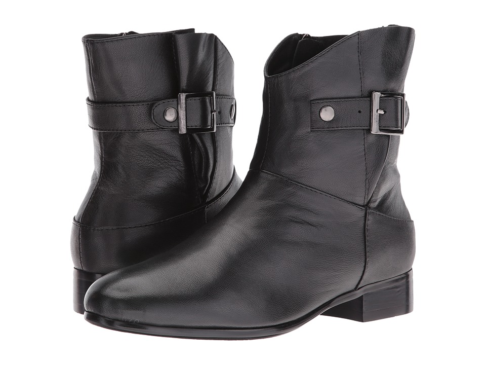 Spring Step - Dail (Black) Women