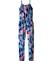 Lilly Pulitzer Kids - Mini Melba Jumpsuit (Toddler/Little Kids/Big Kids)