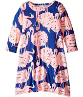 Lilly Pulitzer Kids - Mini Edna Dress (Toddler/Little Kids/Big Kids)