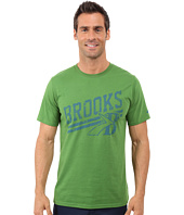 Brooks - Heritage Tee