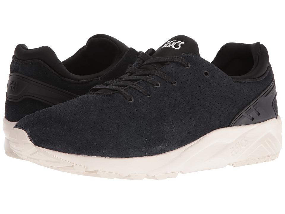 Image of ASICS Tiger - Gel-Kayano Trainer (Black/Black) Running Shoes
