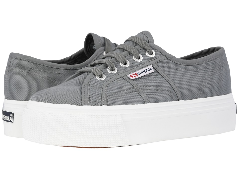 Superga - 2790 Acotw (Grey Sage) Women