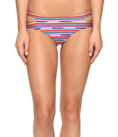 Billabong - Seeing Stripes Capri Bikini Bottom