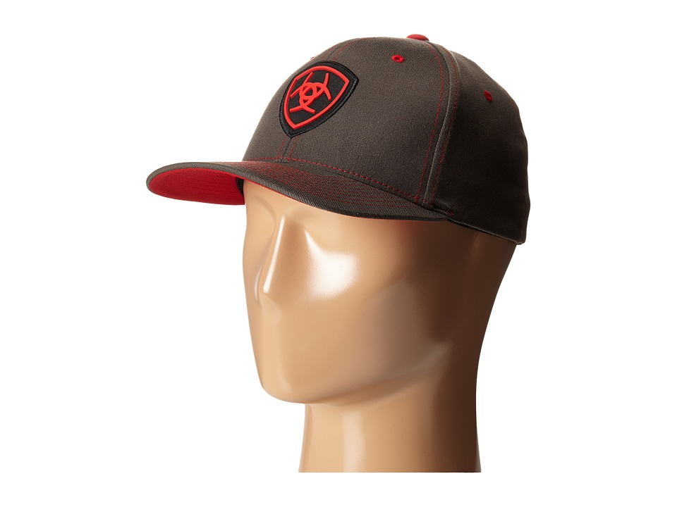 Image of Ariat - 1512406 (Grey) Cowboy Hats