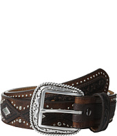 Ariat - Diamond Concho Belt