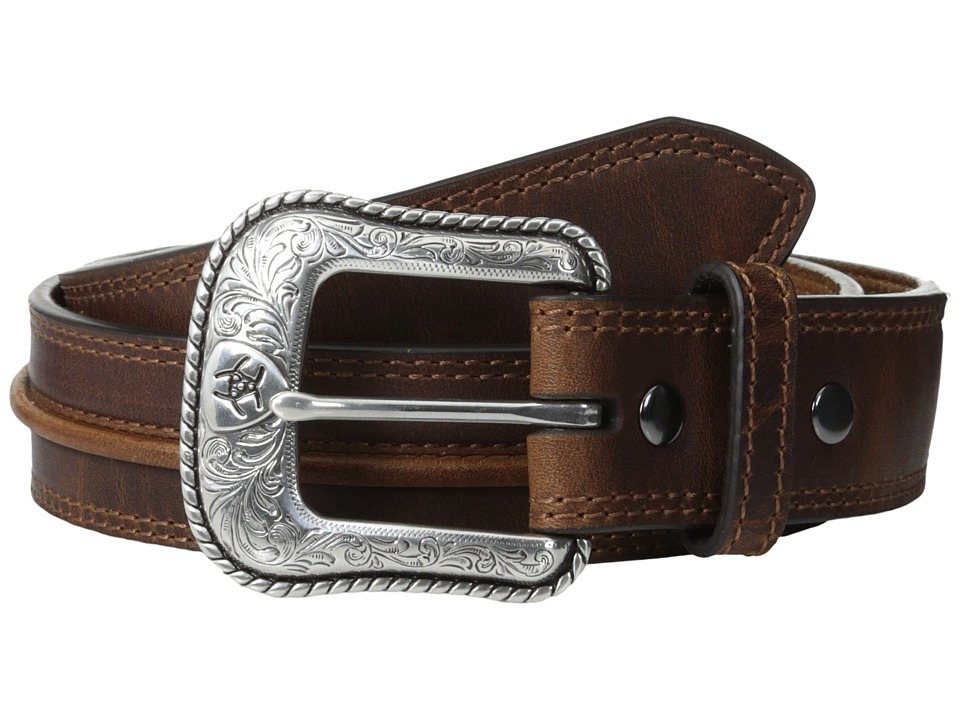 Ariat - Aged Bark Belt