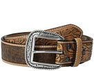 Ariat Croc Design Belt
