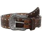 Ariat Tapered Floral Belt