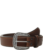 Ariat - Scroll with Concho Belt